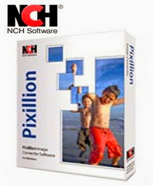 NCH Pixillion Image Converter Full Version