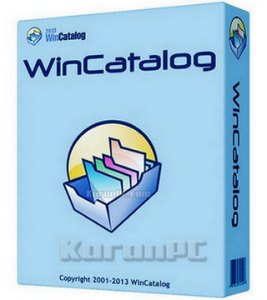 Download WinCatalog Full 2019
