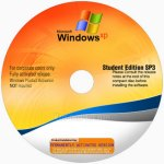 Windows Xp Pro Sp3 Corporate Student Edition – Sep 2016