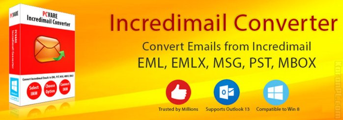IncrediMail Converter 7
