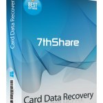 7thShare Card Data Recovery 1.3.1.6 [Latest]