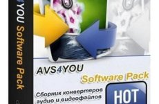 AVS4YOU AIO Software Package 4.4.1.157 [Latest]