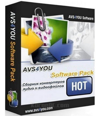 Download AVS4YOU AIO Software Package Full