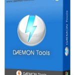DAEMON Tools Pro 8.2.0.0708 [Latest]