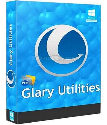 Glary Utilities PRO 5.104.0.128 + Portable [Latest]