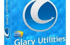 Glary Utilities PRO Free 5.133.0.159 + Portable [Latest]