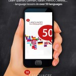 Learn 50 Languages v10.5 Unlocked APK [Latest]