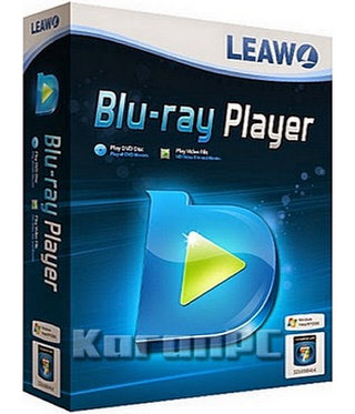 Leawo Blu-ray Player Full Version