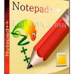 Notepad++ 7.8.4 Free Download + Portable