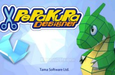 Pepakura Designer 4.2.1 Free Download