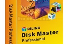 QILING Disk Master 4.7 Free Download All Edition