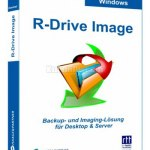 R-Drive Image 6.1 Build 6108 + Portable + BootCD