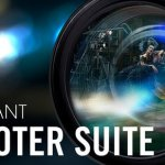Red Giant Shooter Suite 13.1.1 [Latest]