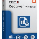Remo Recover 4.0.0.64 for Windows [Latest]