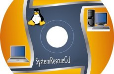 SystemRescueCd 5.1.2 ISO Free Download