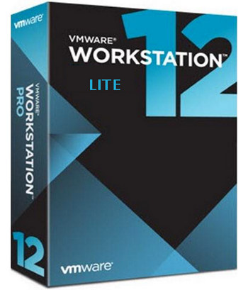 VMware Workstation Lite 12.5.7 Build 5813279 [Latest]