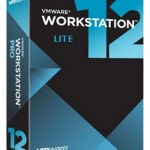 VMware Workstation Lite 12.5.4 Build 5192485 [Latest]