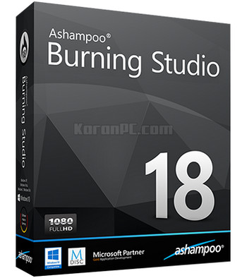 ashampoo burning studio 2014 free download full version