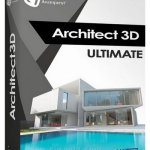 Avanquest Architect 3D Ultimate 2017 19.0.1.1001 [Latest]