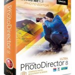 CyberLink PhotoDirector Ultra 8.0.3019.0 [Latest]
