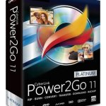 CyberLink Power2Go Platinum 11.0.1013.0 [Latest]