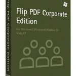 Flip PDF Corporate Edition 2.4.9.27 [Latest]