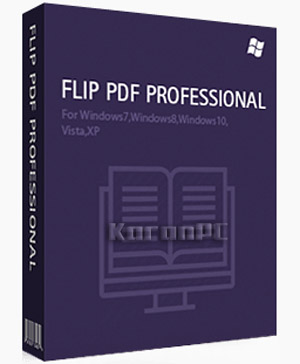 Download Flip PDF Professional Full