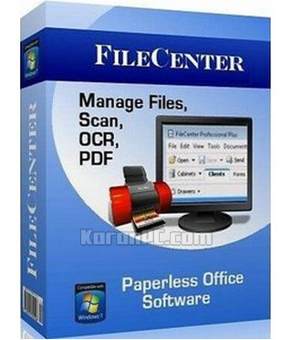 Lucion FileCenter Professional Plus Download Full
