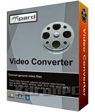 Tipard Video Converter Ultimate Full Download