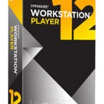 VMware Workstation Player 12.5.6 Build 5528349 / Commercial