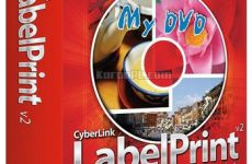 CyberLink LabelPrint 2.5.0.12508 [Latest]