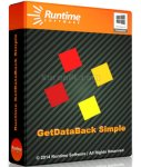 Runtime GetDataBack Simple 5.50 + Portable [Latest]
