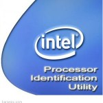 Intel Processor Identification Utility 5.70 + Portable