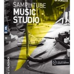 MAGIX Samplitude Music Studio 2017 23.0.0.10 [Latest]