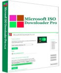 Microsoft ISO Downloader Pro 2.6 Free Download [2020]