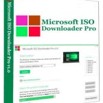 Microsoft ISO Downloader Pro 1.5 Christmas Edition