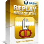 Replay Media Splitter 3.0.1703.9 + Portable