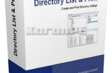 Directory List & Print Full Download + Portable