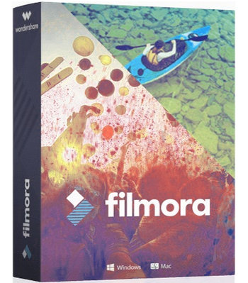 Wondershare Filmora 8.7.5.0 + Portable [Latest]