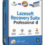 Lazesoft Recovery Suite Professional 4.2.1 [Latest]