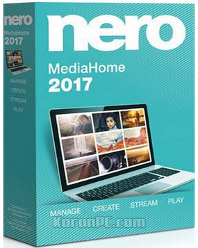 Nero MediaHome 2017 Full