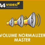 Volume Normalizer Master 1.1.4 + Portable