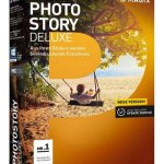 MAGIX Photostory 2017 Deluxe [Latest]