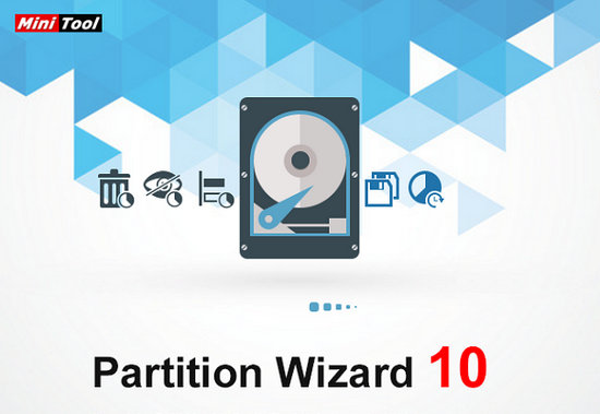 HOME WIZARD TÉLÉCHARGER V8.1.1 MINITOOL PARTITION EDITION