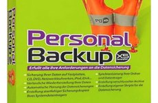 Personal Backup 6.0.9.0 Free Download