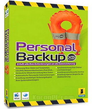Download Personal Backup Free