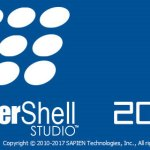 SAPIEN PowerShell Studio 2017 Free Download