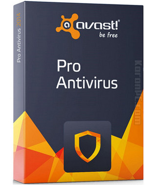 avast! Pro Antivirus 2017 Free Download