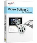 Xilisoft Video Splitter