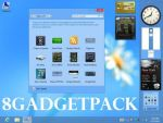 8GadgetPack 34.0 Free Download [Latest]
